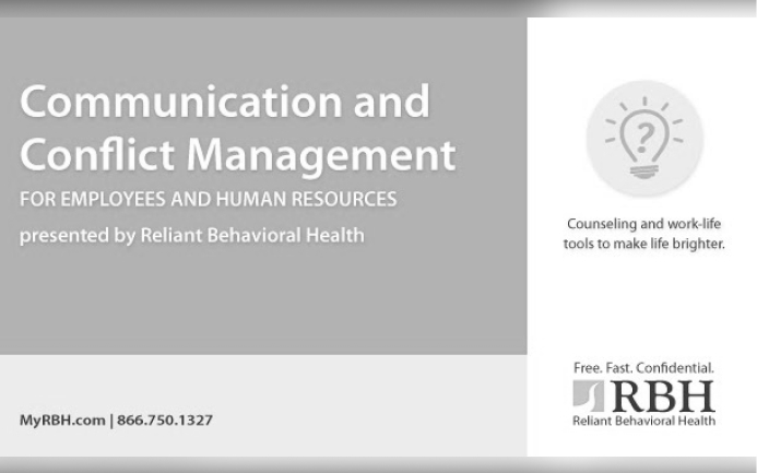 Communication and Conflict Management for Employees and HR