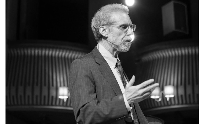 Daniel Goleman on Focus: The Secret to High Performance and Fulfilment