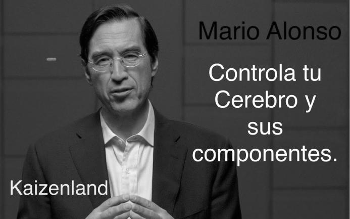 Mario Alonso Puig – El Mindfulness y su percepción en el cerebro | #UNIRmarioalonsopuig