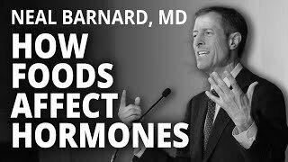 Food and hormones