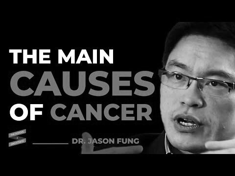 The main causes of cancer