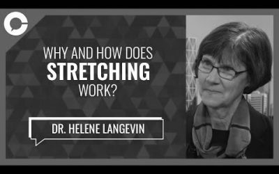 The Science of stretch