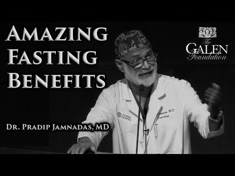 The amazing power of fasting (part II)