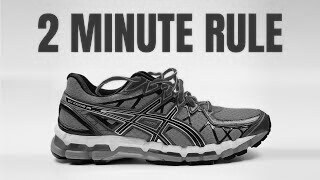 The 2 Minute Rule Will Quickly Change Your Life
