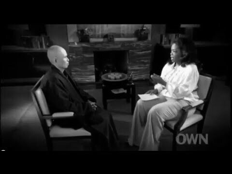 Thich Nhat Hanh and the wisdom of deep listening